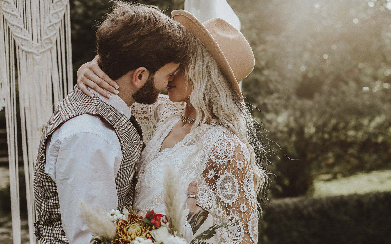 Golden Hare Wedding Photography